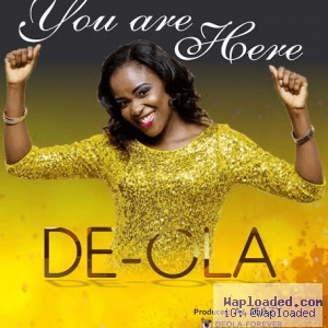 Deola - You Are Here